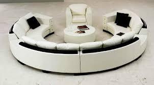 rund sofa gemütliches rundsofa mit schlaffunktion andere schlafzimmer