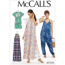 jumpsuit stitching pattern misses very loose fitting dresses and jumpsuit with centre detail