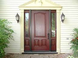 Exterior Entry Doors Exterior Front Doors With Sidelights Exterior Maricopa Deluxe