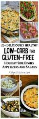 canadian thanksgiving food ideas 25 deliciously healthy low carb and gluten free holiday side