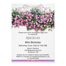 birthday party invitations for adults by anne vis