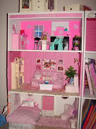 bedroom barbie size wooden furniture wooden barbie house