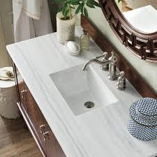 how to use bathroom vanities and faucets to give your bathroom the