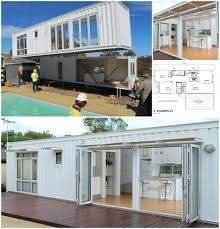 640 sq ft shipping container u0027granny flat u0027 home 3