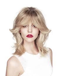 style finder mid length toni u0026guy hair pinterest style