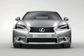2013 lexus gs 350 new 2013 lexus gs 450h officially revealed ahead of frankfurt debut