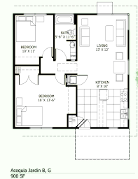 Small House Plans In Chennai Under 200 Sq Ft 1200 Square Foot Floor Plans U2013 Laferida Com