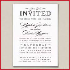 casual wedding invitations casual wedding invitation wording hosting gallery