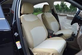 lexus rx300 leather seat covers amazon com opt brand 4pc set lexus front car seat covers