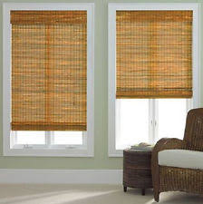 Bamboo Curtains For Windows Bamboo Window Shades For An Window Carehomedecor