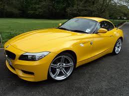 bmw sports cars for sale bmw z4 2 0 m sport ben dickinson car sales