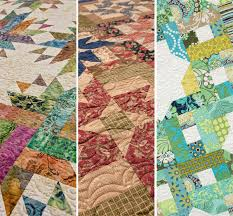 how to make a quilt from scraps 54 ways tip stitch