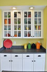 Just Cabinets And More by I Have The Built In China Cabinet And The Fiestaware Just Need To