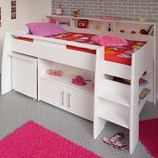 B O Schreibtisch Grau Kinderbett 90x200 In Weiß Kaufen Pharao24 De