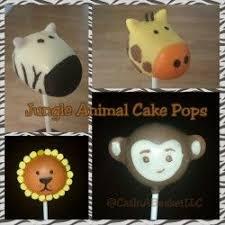 10 best animal inspired cake pops images on pinterest cartoon