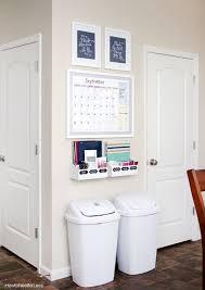 kitchen message center ideas best 25 mail organization ideas on mail center