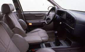 1996 Ford Taurus Interior Cars On Flipboard