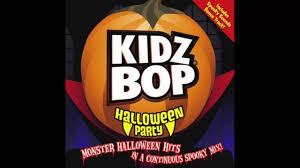 halloween bar signs kidz bop kids spooky sounds youtube