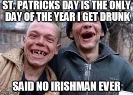 St Patricks Day Memes - st patricks day memes18