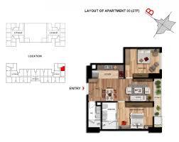 layout of kitchen garden layout of block b in imperia garden hanoi