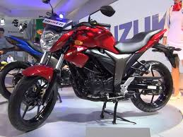 motor honda indonesia suzuki gixxer specifications and details leaked before indonesia