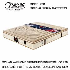 spring bed china furniture sofa bed supplier foshan yaji home furnishing
