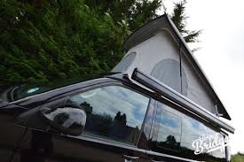 Vw T5 Awnings Awnings Three Bridge Campers Vw Camper Conversions Vw T5 T6