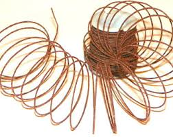 brown floral wire floral wire etsy