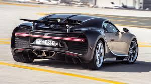 bugatti chiron top speed chris harris drives the 261mph bugatti chiron top gear