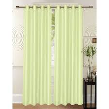 Green And Beige Curtains Apple Green Curtains Wayfair