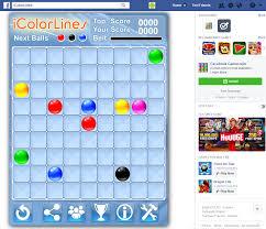 facebook puzzle game