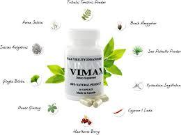kandungan bahan vimax asli obat pembesar penis