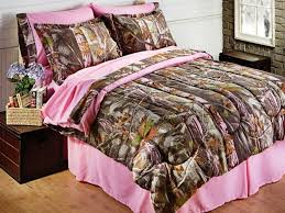 camo home decor pink camo bed set complete camo bedding sets ideas u2013 home decor