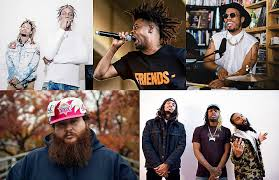 10 alt rap hip hop artists you should be listening to by now