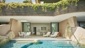 chambre d hote jean cap ferrat suite four seasons avec piscine