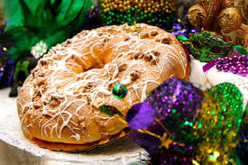 king cake shipped the best new orleans king cakes 2017