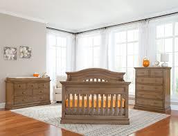 Crib Converts To Bed by Cameron Contour Convertible Crib Cashew Leon U0027s