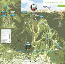 Map Of Aspen Colorado by Hiking Trails U0026 Area Hikes Summer Activities Aspen Snowmass