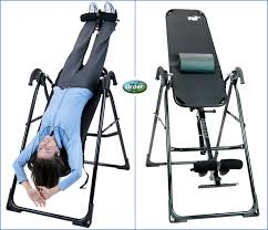 inversion table how to use how to use teeter inversion table home decorating ideas