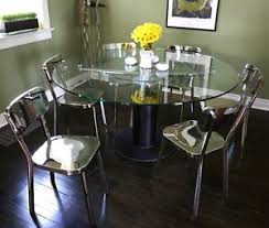 table spinning center designs black buy or sell dining table sets in ottawa kijiji