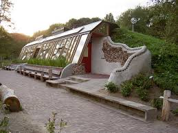 Earthship Floor Plan by This Guy Created A Step By Step Guide To Creating Your Own Earthship