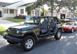 07 jeep wrangler 2007 jeep wrangler term road test updates