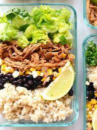 25 super healthy lunches under 400 calories eat this not that