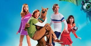 Scooby Doo Fime -