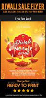 diwali sale flyer by luckyinspiron graphicriver