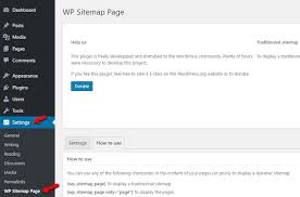 how to create a sitemap for your wordpress website elegant