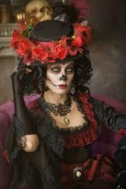 Steampunk Halloween Costume 25 Catrina Costume Ideas Sugar Skull