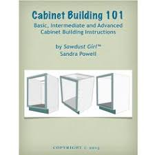 Learn To Build Cabinets How To Make A Kitchen Cabinet From U0027amateur Work Magazine U0027 C 1902