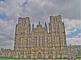 wells cathedral floor plan ghosts and magic of the cotswolds and somerset