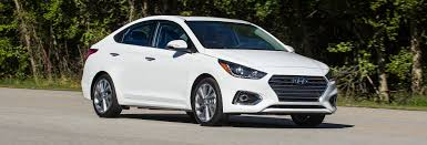 gas mileage for a hyundai accent 2018 hyundai accent preview consumer reports
